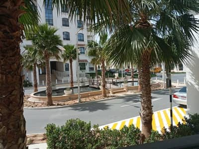 1 Bedroom Flat for Rent in Yas Island, Abu Dhabi - Amazing apartment with great amenities in Ansam !
