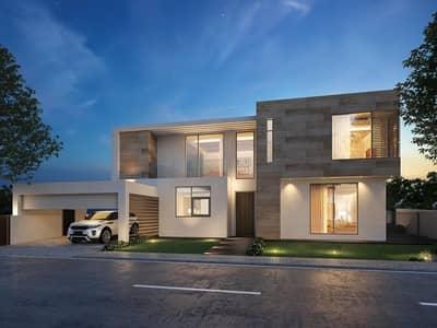 تاون هاوس 3 غرف نوم للبيع في السيوح، الشارقة - ara properties