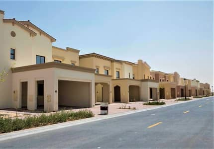 4 Bedroom Villa for Rent in Reem, Dubai - HOT OFFER! Affordable! Huge Well Maintained 4 BR Villa!