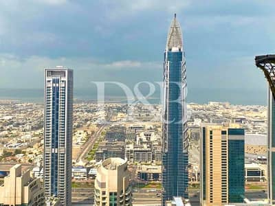 4 Bedroom Penthouse for Sale in Downtown Dubai, Dubai - Best Deal | Signature Half Floor Penthouse