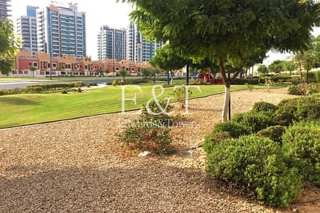 تاون هاوس 4 غرف نوم للبيع في مدينة دبي الرياضية، دبي - Type 2   Park Facing   Motivated Seller   VH