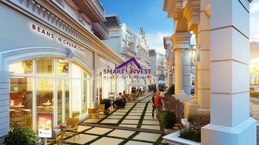 شقة 1 غرفة نوم للبيع في أرجان، دبي - 8% Guaranteed Return for 5 years from developer| 1 BR AED 725
