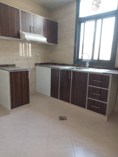 1 Bedroom Flat for Rent in Al Nuaimiya, Ajman - An opportunity not to repeat the first room and hall at an attractive price