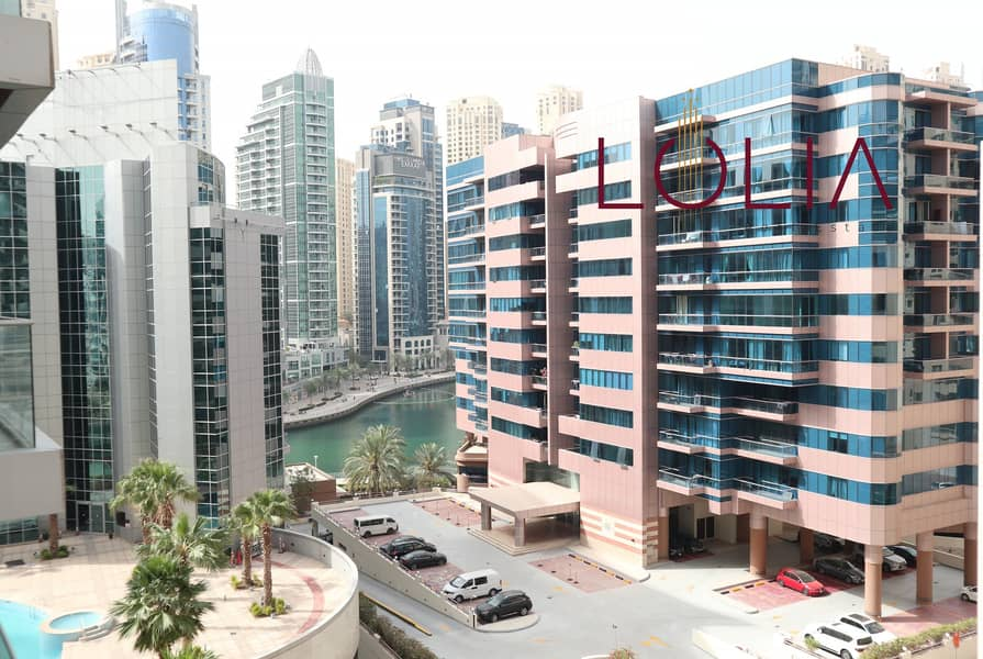 11 1BR | Fully Furnished | Close to metro