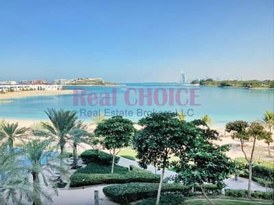 2 Bedroom Apartment for Sale in Palm Jumeirah, Dubai - Lowest Price for D Type Property|Breathtaking views of the Sea and Burj Al Arab
