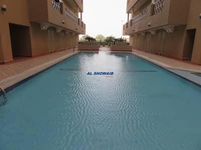 3 Bedroom Flat for Rent in Al Mamzar, Dubai - Spacious 3  BHK near Century Mall Al Mamzar