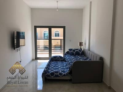 1 Bedroom Apartment for Rent in Al Barsha, Dubai - 1 Bedroom Furnished for Rent in Joya Verde