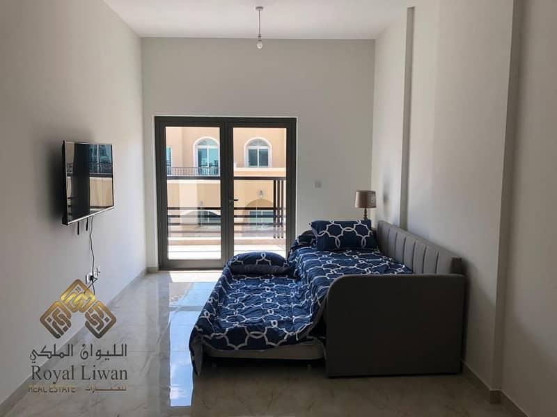 1 Bedroom Furnished for Rent in Joya Verde