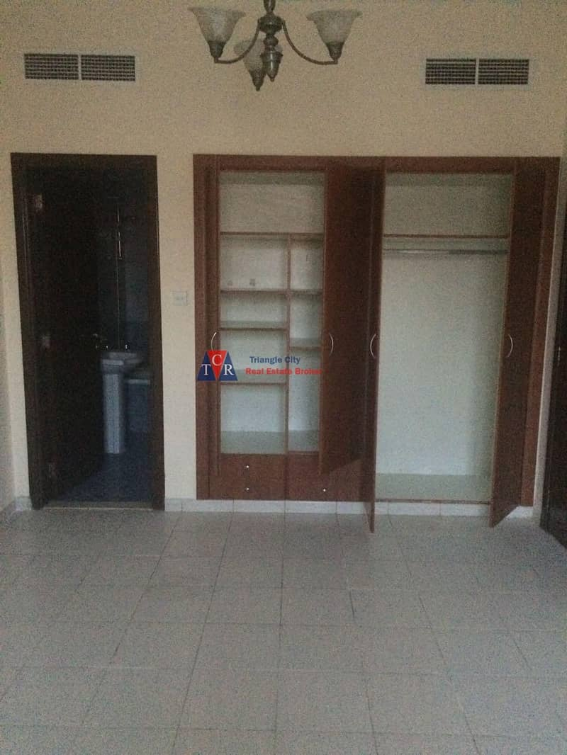 2 Hot offer in France cluster one bed room hall for rent