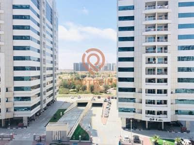 فلیٹ 2 غرفة نوم للايجار في مدينة دبي الرياضية، دبي - 2Br- Golf Course Facing- Chiller Free