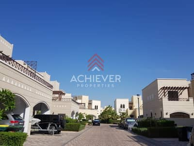 4 Bedroom Townhouse for Rent in Mudon, Dubai - Beautifully Landscaped | Single Row | Amazing Location