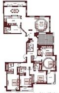 10 Zanzebeel | Penthouse | Vacant On Transfer