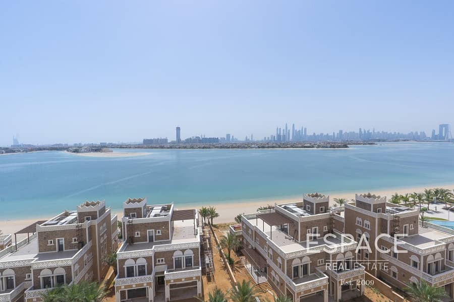 12 Brand New 2 Bed with Great Views