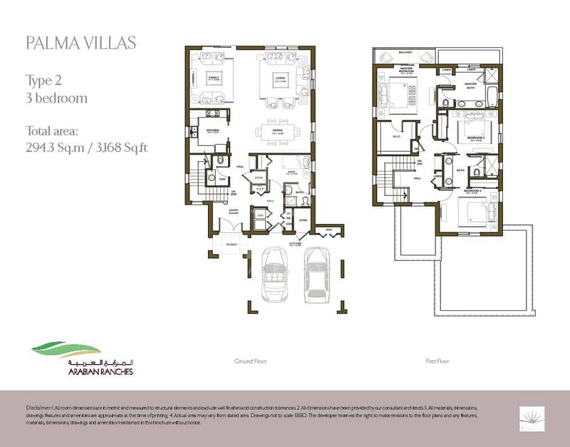 156 Well maintained  lovely family villa available now
