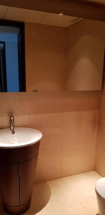 شقة في برج خليفة وسط مدينة دبي 1 غرف 2200000 درهم - 4592596