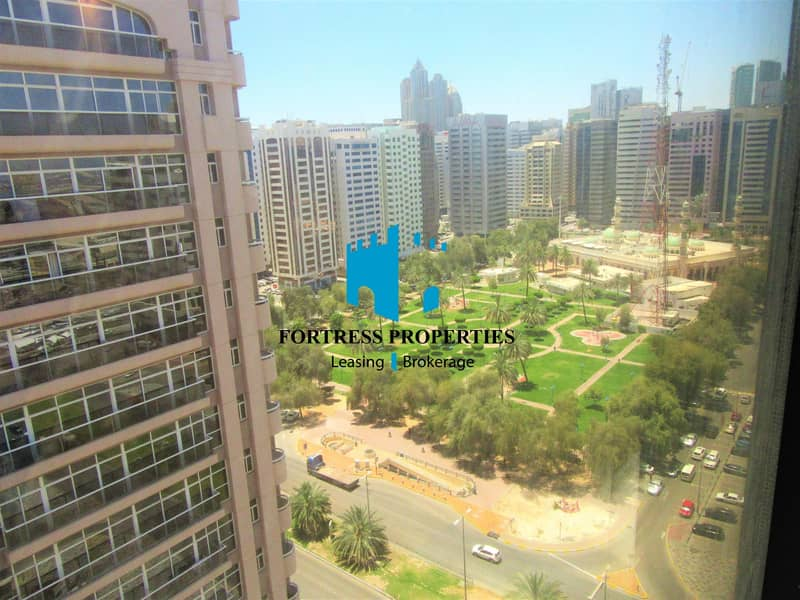 22 Fantastic Value & Well Kept Apartment  | 2BHK with Park View