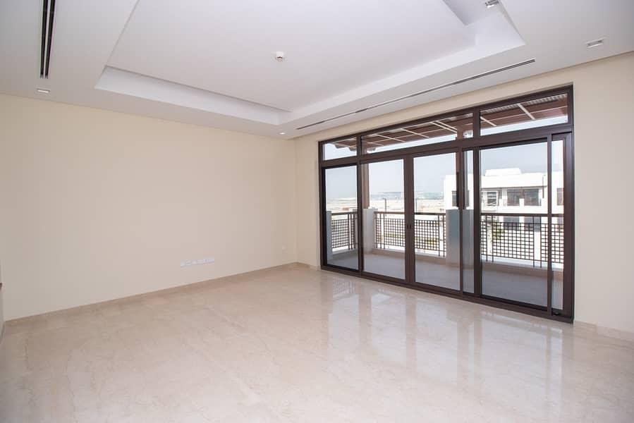 12 Huge Plot - 4 bedroom- Modern Arabic Style