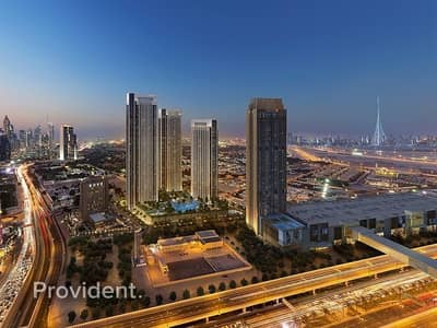 1 Bedroom Flat for Sale in Downtown Dubai, Dubai - Genuine Resale | Mid Floor | Close to Dubai Mall