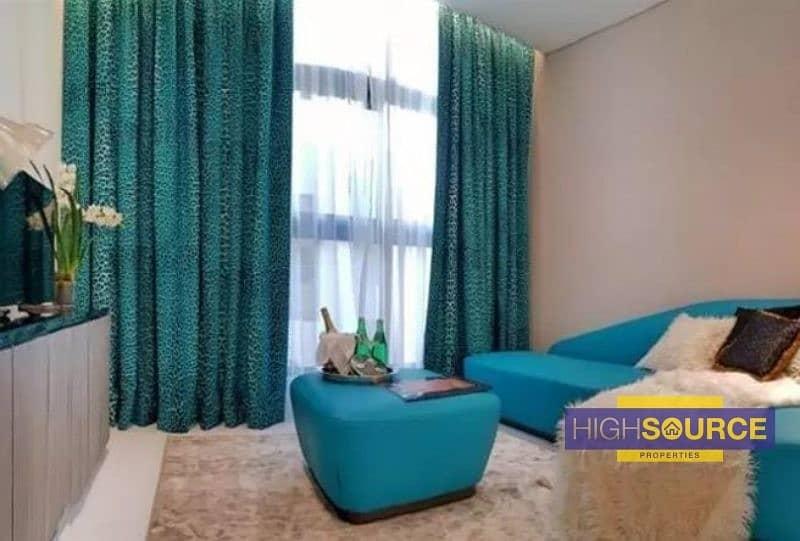 2 Brand New-3 Bed villa-Just Cavalli-On Payment Plan.