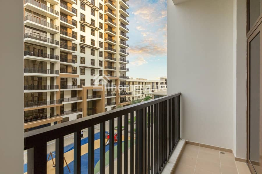 10 Higher Floor | Ready To Move In & Boulevard View