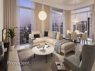 3 Bedroom Flat for Sale in Dubai Hills Estate, Dubai - Pay 50% and Move in