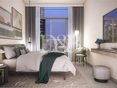 Last 1Bedroom Unit | Burj Facing | Spacious Layout