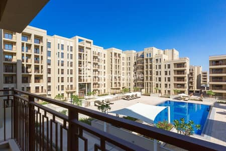 3 Bedroom Apartment for Rent in Town Square, Dubai - Great Layout for an Apartment I Boulevard View |  Ready To Occupy