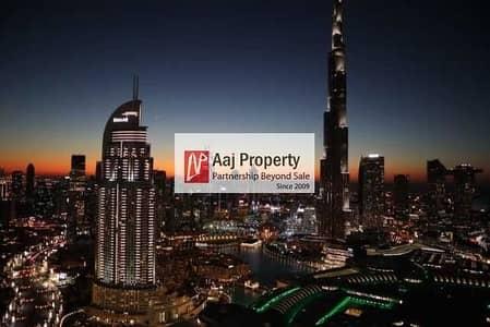 فلیٹ 2 غرفة نوم للايجار في وسط مدينة دبي، دبي - RENT THE LUXURY | 2BR |FULL BURJ & FOUNTAIN VIEW!!