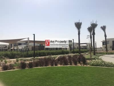 فیلا 3 غرف نوم للايجار في دبي هيلز استيت، دبي - Facing Near Pool & Park | Best Location | In Maple 2 !