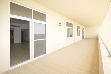 3 Bedroom Apartment for Rent in Motor City, Dubai - Exclusive   Huge Balcony   Maid's Room  