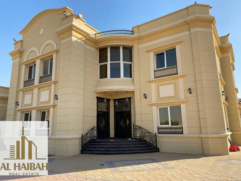 For sale two-storey villa