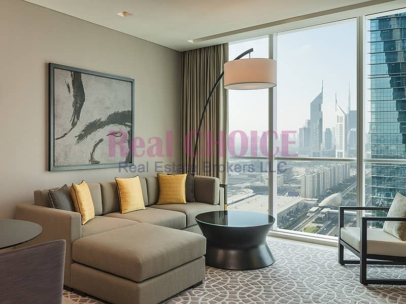 Free Bills|Modern Residence|Exclusive Offers |1BR