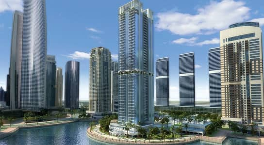1 Bedroom Apartment for Sale in Jumeirah Lake Towers (JLT), Dubai - BECOME OWNER OF APARTMENT BY PAYING RENT IN 10 YEARS JLT ( MBL RESIDENCE )