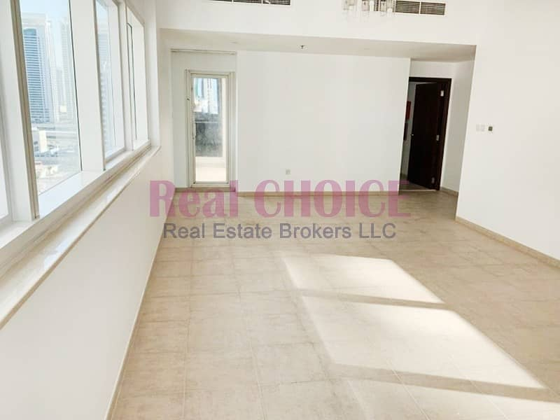 2 Marina View|Pay in 4 Cheques|Well Maintained 2BR Apartment