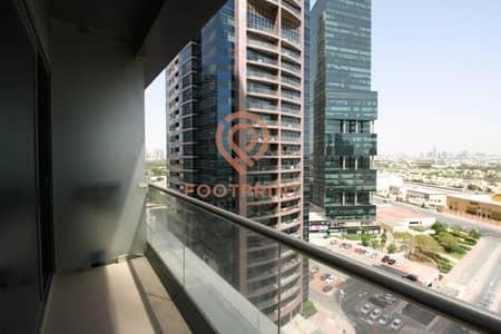 استوديو  للايجار في أبراج بحيرات الجميرا، دبي - Best Price Studio