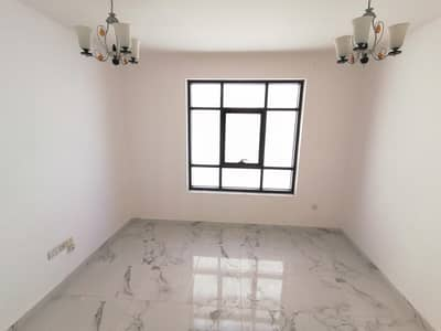 1 month free  No deposit luxurious apartment affordable for family very close school AL Madina center muwaileh