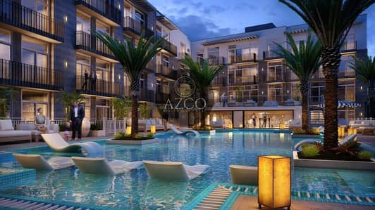 1 Bedroom Apartment for Sale in Jumeirah Village Circle (JVC), Dubai - 4% DLD WAIVER  STUNNING HOME   AFFORDABLE PRICE