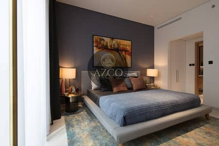1 Bedroom Apartment for Sale in Jumeirah Village Circle (JVC), Dubai - AMAZING 1BR   HIGH END FINISHING  4% DLD WAIVER