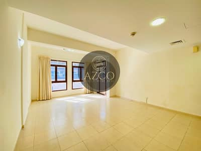 1 Bedroom Flat for Rent in Jumeirah Village Circle (JVC), Dubai - Hot Deal | Cheapest 1 Bedroom With Balcony In JVC | Grab Now