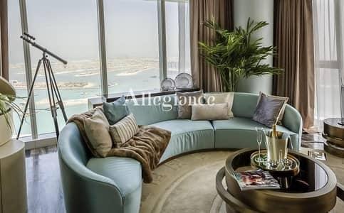 2 Bedroom Apartment for Sale in Dubai Marina, Dubai - Real price | 8% Return for 5 Yrs | Marina View