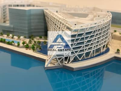 3 Bedroom Apartment for Rent in Al Bateen, Abu Dhabi - Luxury Living 3 bhk Maids Rm