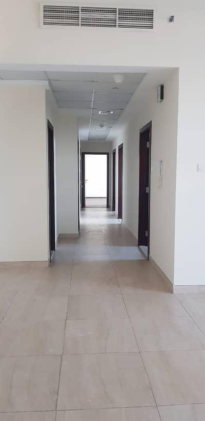 فلیٹ 3 غرف نوم للايجار في الفرجان، دبي - LIVING