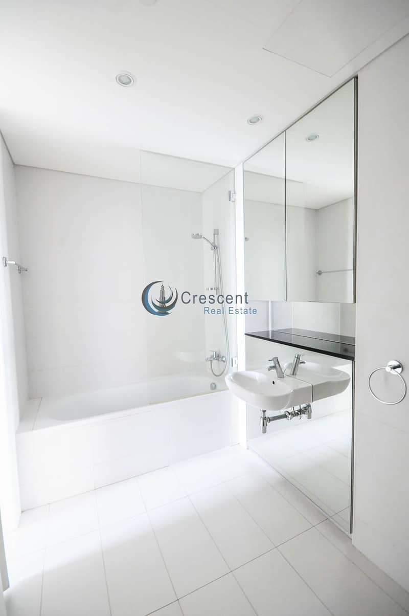 11 Large One Bedroom with Balcony in Index Tower DIFC