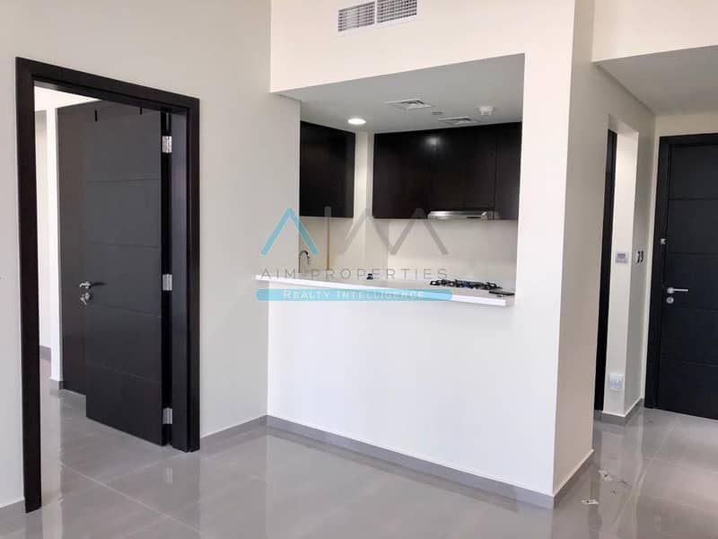 2 Bedroom   Brand New   Merano Tower   High Floor   Lake View   Well Priced
