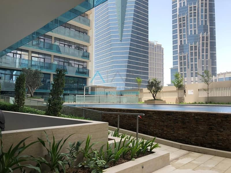 18 2 Bedroom | Brand New | Merano Tower | High Floor | Lake View | Well Priced