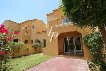 2 Bedroom Townhouse for Rent in Arabian Ranches, Dubai - Type C   Best Family Townhouse   Call us Now