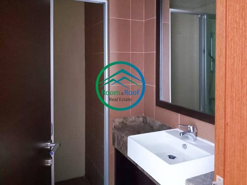 10 No Commission! 12 Payments! Reduced Rent in Al Rayyana