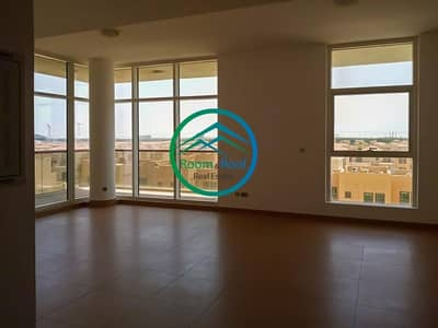 3 Bedroom Apartment for Rent in Khalifa City A, Abu Dhabi - Dont Pay Commission. 12 Month Easy Payments. Reduced Rent