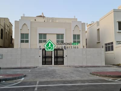 3 Bedroom Villa for Rent in Al Muroor, Abu Dhabi - Beautiful 3 Bedrooms with Maid's quarters