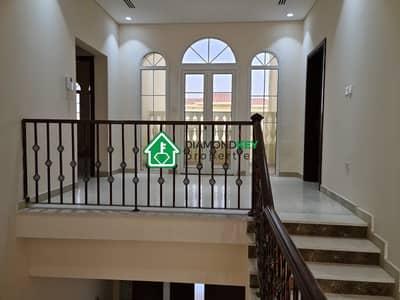 فیلا 3 غرف نوم للايجار في بني ياس، أبوظبي - فیلا في بوابة الشرق بني ياس 3 غرف 155000 درهم - 4482259